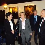 2014.11.25 - Városi küldöttség Mühldorfban