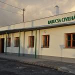 Babucsa civilház