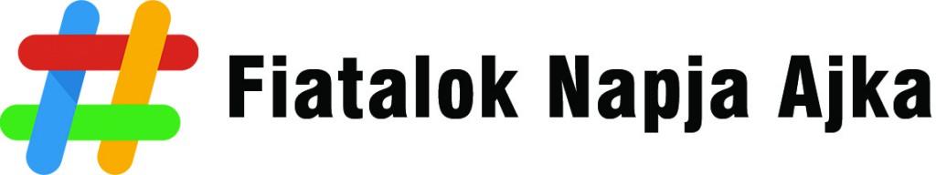 fiataloknapja_logo